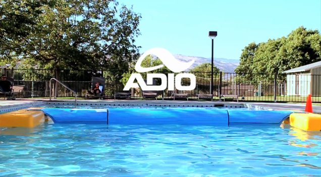 Adio At Woodward West