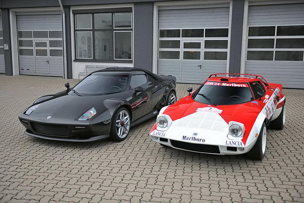 Both Stratos