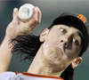 Tim Lincecum