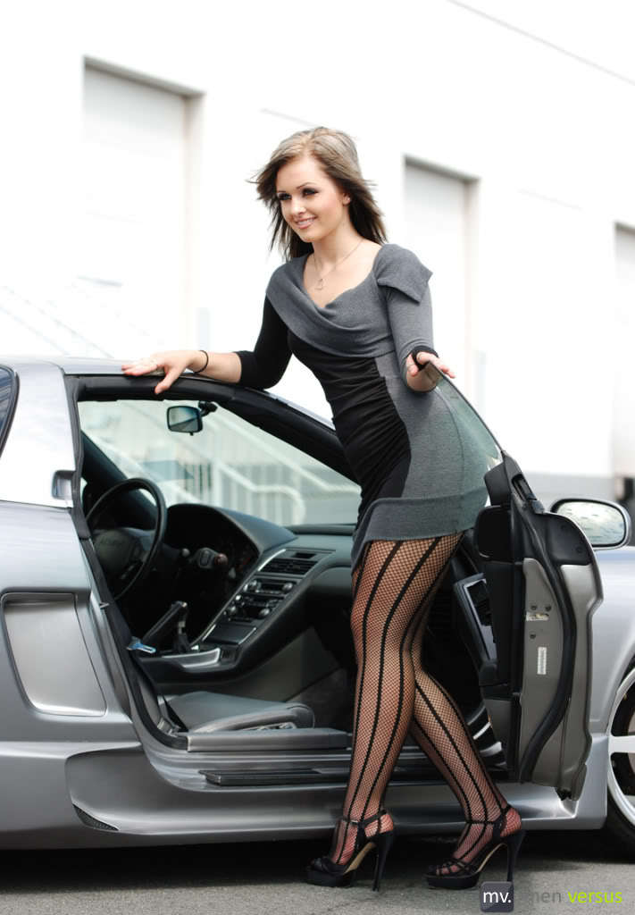 Stockings And Cars The Wastetime Post