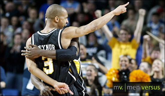 2011 NCAA Tournament: Virginia Commonwealth University