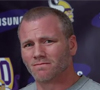 Brett Farve - What Should I Do?