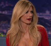 Marisa Miller Gorgeous on Conan O'Brien Show