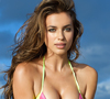 Irina Shayk is Sports Illustrated Swimsuit Edition 2011 Covergirl