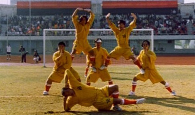 The Top Five Must-Watch Soccer Movies