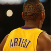 Ron Artest is awesome