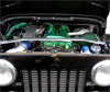 SR20 Powered Jeep