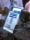 R2-D2 Droid 2 coming Sept 30
