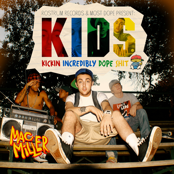 KIDS Mixtape